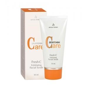 Отшелушивающий скраб для лица, 50 мл / Fresh C Exfoliating FacialScrub, 50 ml