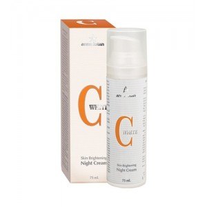 Ночной осветляющий крем, 75 мл / Skin Brightening Night Cream, 75 ml