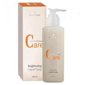 Осветляющее жидкое мыло, 200 мл / Brightening liquid soap, 200 ml