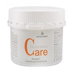 Отшелушивающий скраб для лица, 225 мл / Fresh C Exfoliating FacialScrub, 225 ml
