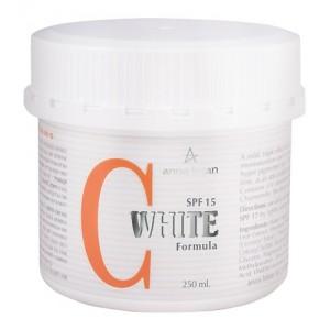 Осветляющий крем SPF 15, 250 мл / C White Formula SPF 15, 250 ml