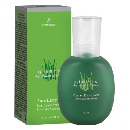 Натуральная эссенция, 100 мл / Pure Essence Skin Supplement, 100 ml