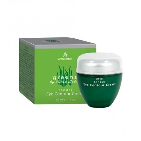 Нежный крем для кожи вокруг глаз, 30 мл / Tender Eye Contour Cream, 30 ml