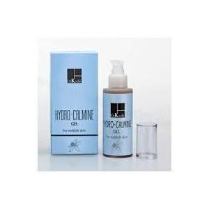 Гель  125 мл / Gel for Reddish Skin 125 ml