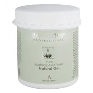 Натуральный гель Алоэ-вера, 625 мл / Pure Soothing Aloe Vera Natural Gel, 625 ml