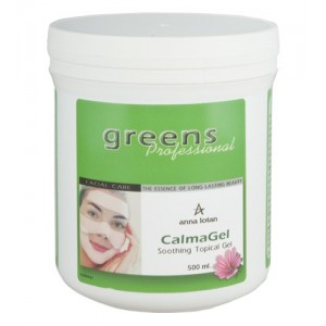 Кальмогель, 500 мл / CalmGel Soothing Topical Gel, 500 ml