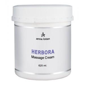Массажный крем Гербора-80, 625 мл / Herbora 80 Treatment Massege Cream, 625 ml