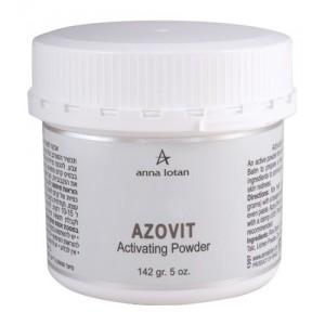 Порошок для лечебной маски, 142 мл / Azovit Treatment Mask powder, 142 ml