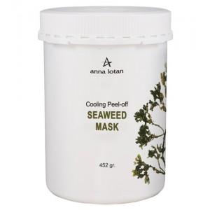 Отшелушивающая маска с морскими водорослями, 452 мл / Cooling Peel-Off Seaweed Mask, 452 ml