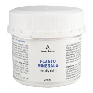 Плантоминералы для жирной кожи, 250 мл / Planto Minerals for Oily Skin, 250 ml