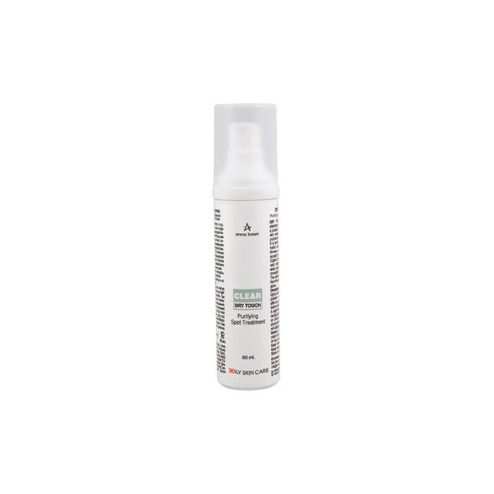 Точечный уход Драй Тач, 50 мл / Clear Dry Touch, 50 ml