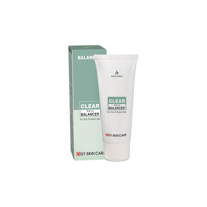 Крем-гель Балансер, 70 мл / Skin Balancer, 70 ml