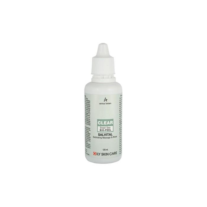 Био-пилинг Сальвиталь, 125 мл / Dead Sea Bio-Peel Salvital, 125 ml