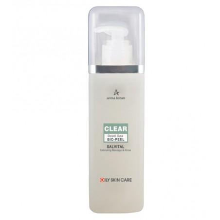 Био-пилинг Сальвиталь, 500 мл / Dead Sea Bio-Peel Salvital, 500 ml