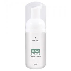 Очищающая пенка, 125 мл / Clear Foam, 125 ml