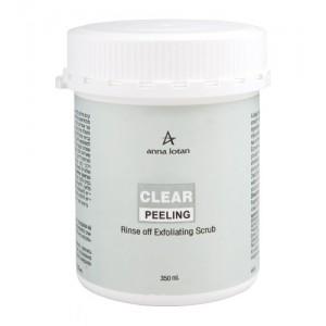 Минеральный пилинг, 350 мл / Clear Peeling, 350 ml