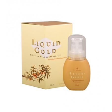 Золотые капли, 30 мл / Facial Replenishing Supplement, 30 ml