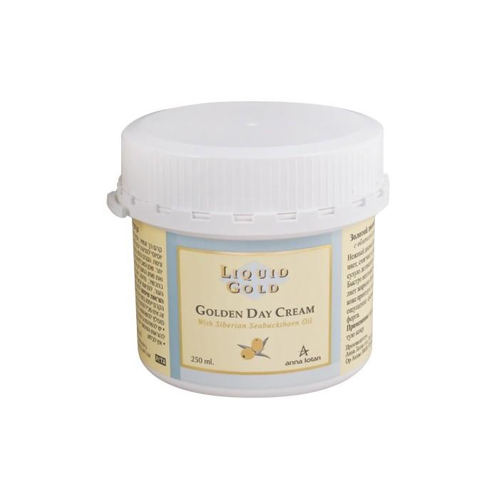Золотой дневной крем, 250 мл / Golden Day Cream, 250 ml