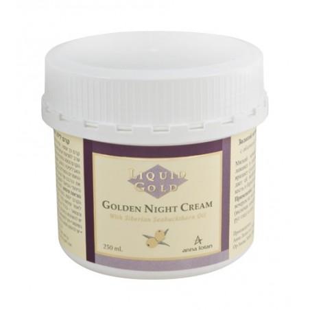 Золотой ночной крем, 250 мл / Golden Night Cream, 250 ml