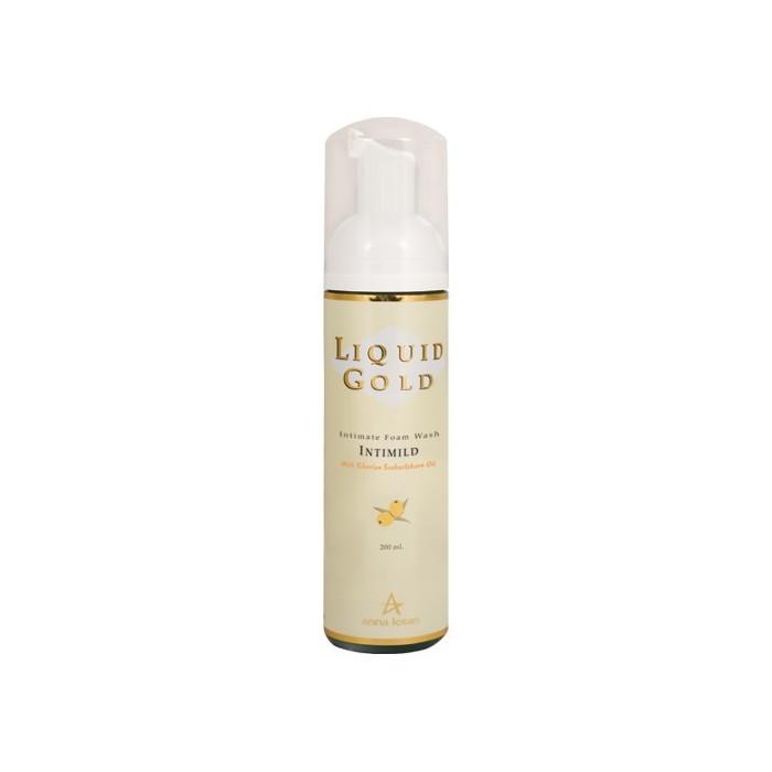 Нежная пена для интимной гигиены, 200 мл / Intimild Foam Wash, 200 ml