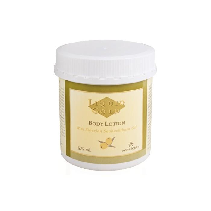 Жидкое золото лосьон для тела, 625 мл / Body Lotion, 625 ml