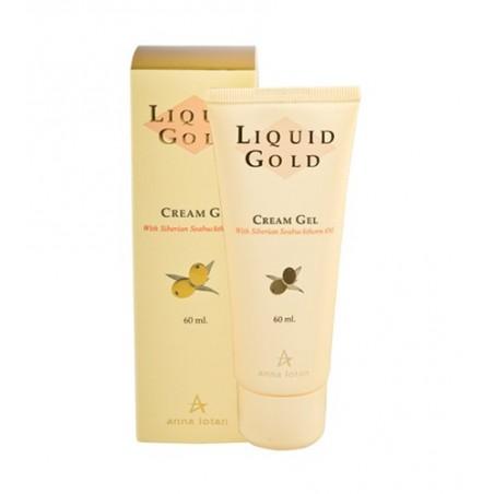 Золотой крем-гель, 60 мл / Cream Gel, 60 мл