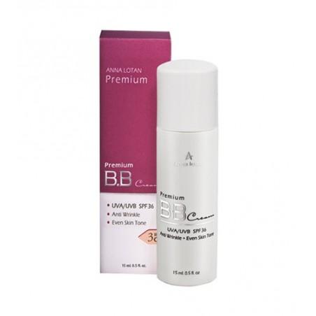 Премиум ББ Крем SPF 36, 15 мл / Premium B.B Cream UVAUVB SPF 36, 15 ml