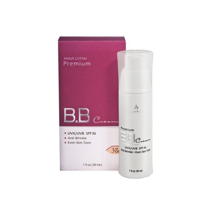 Премиум ББ Крем SPF 36, 30 мл / Premium B.B Cream UVAUVB SPF 36, 30 ml