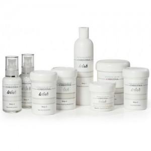 Профессиональный набор, 8 предметов / Wish Professional Kit, 8 Products