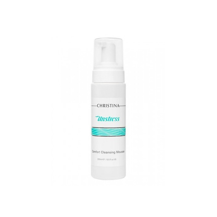 Очищающий мусс, 200 мл / Comfort Cleansing Mousse, 200 ml