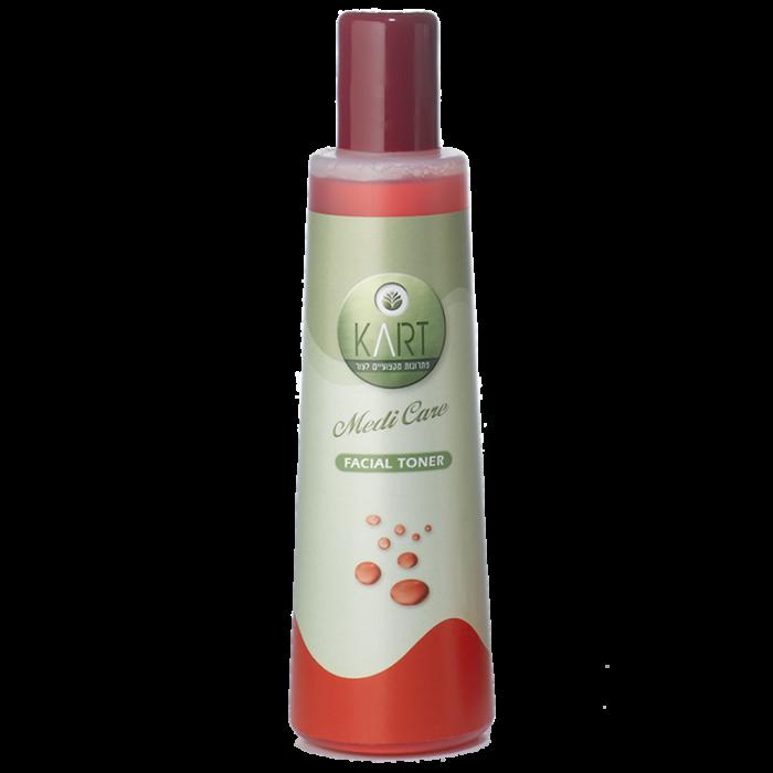 Очищающий лосьон, 250 мл / Facial toner, 250 ml