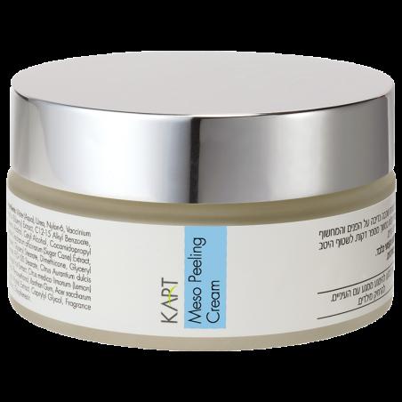 Мезопилинг, 100 мл / Meso Peeling Cream, 100 ml