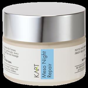 Питательный ночной крем, 50 мл / Meso Night Repair, 50 ml
