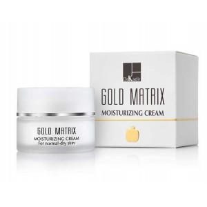 Увлажняющий крем для нормальной и сухой кожи, 250 мл/ Matrix Moisturizing Cream For Normal/Dry Skin, 250 ml