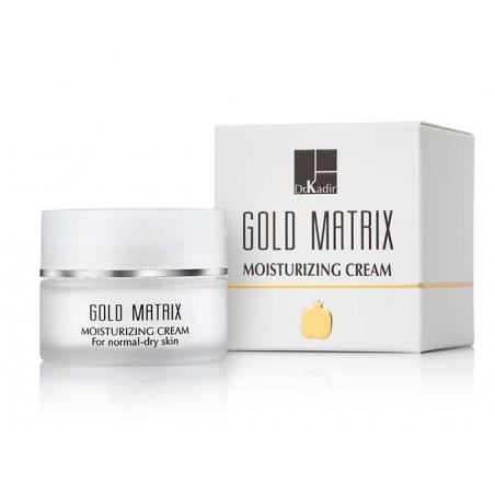 Увлажняющий крем для нормальной и сухой кожи, 50 мл/ Matrix Moisturizing Cream For Normal/Dry Skin, 50 ml