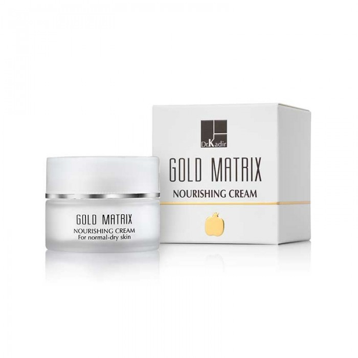 Питательный крем для нормальной и сухой кожи, 50 мл / MATRIX CARE NOURISHING CREAM for normal dry skin, 50 ml