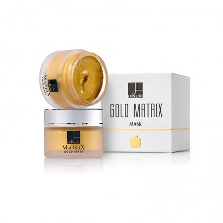 Золотая маска, 250 мл / MATRIX GOLD MASK, 250 ml
