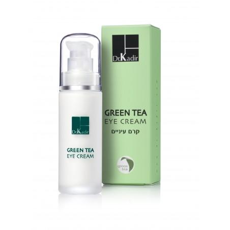 Крем для кожи вокруг глаз, 30 мл / Green Tea Eye Cream, 30 ml