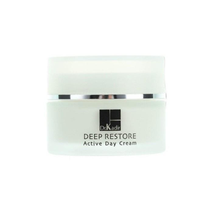 Дневной восстановительный крем, 250 мл / Deep Restore Active Day Cream, 250 ml
