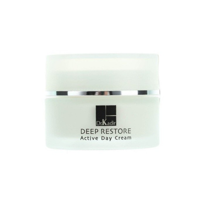Дневной восстановительный крем Deep Restore, 50 мл / Deep Restore Active Day Cream, 50 ml