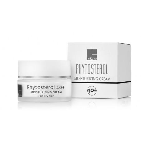 Увлажняющий крем для сухой кожи, 50 мл / Moisturizing cream for dry skin, 50 ml