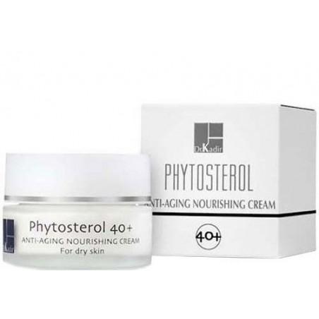 Питательный крем против старения для сухой кожи, 50 мл /  Anti-aging Nourishing Cream for dry skin, 50 ml