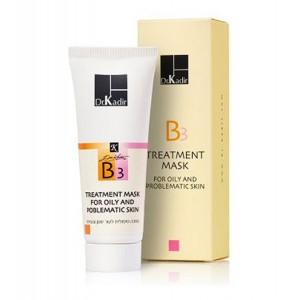 Лечебная маска для проблемной кожи, 75 мл / Treatment Mask For Problematic Skin, 75 ml