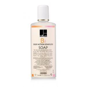 Жидкое мыло глубокого действия, 1000 мл / Deep Action Soapless Soap, 1000 ml
