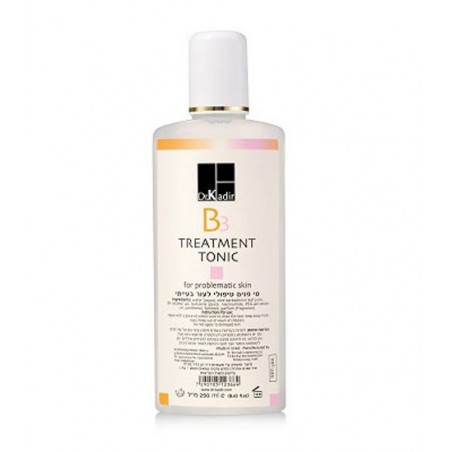Лечебный лосьон для проблемной кожи, 250 мл / Treatment face lotion for problematic skin, 250 ml