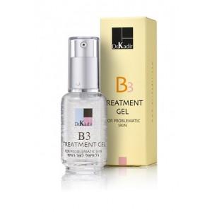 Лечебный гель для проблемной кожи, 30 мл / Treatment Gel, 30 ml