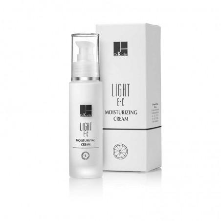Увлажняющий крем c витаминами Е+С, 50 мл / Light E+C Moisturizing Cream, 50 ml
