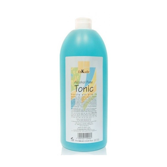 Очищающий тоник без спирта 1000 мл / Alcohol Free Cleansing Tonic 1000 ml