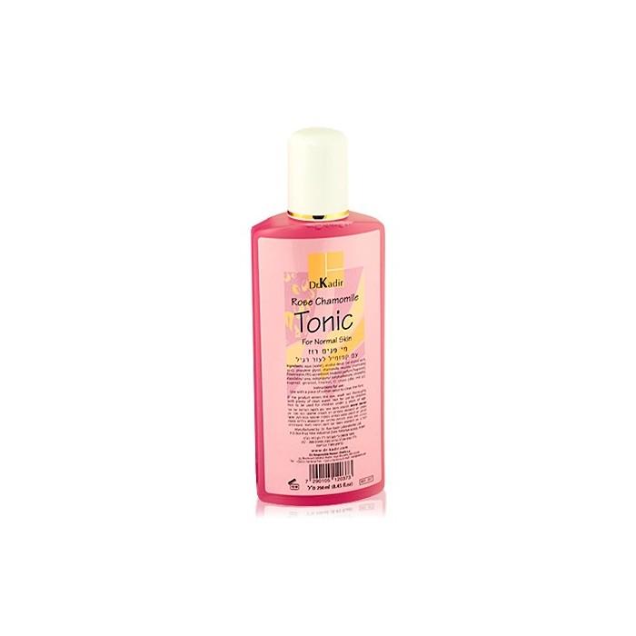 Тоник с экстрактами розы и ромашки для нормальной кожи, 250 мл / Astri Hamamelis Tonic for oily skin, 250 ml