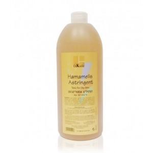 Тоник с экстрактом гамамелиса для жирной кожи, 1000 мл /  Astri Hamamelis Tonic for oily skin, 1000 ml